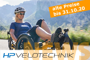 News HP Velotechnik